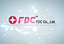 FDC promotional video 이미지