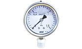 Explosion Safety and Process Safety - Pressure Gage(P/G) Product