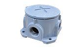 Explosion Safety and Process Safety - Junction Box Product